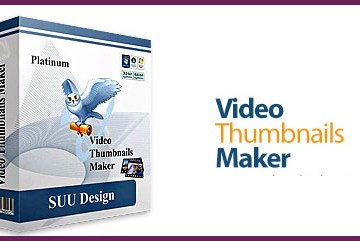 Video Thumbnails Maker Platinum 14.2.0.0 + Crack Free Download