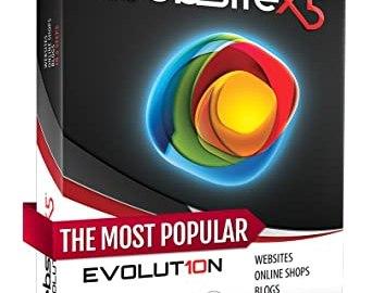 Incomedia WebSite X5 Pro 14