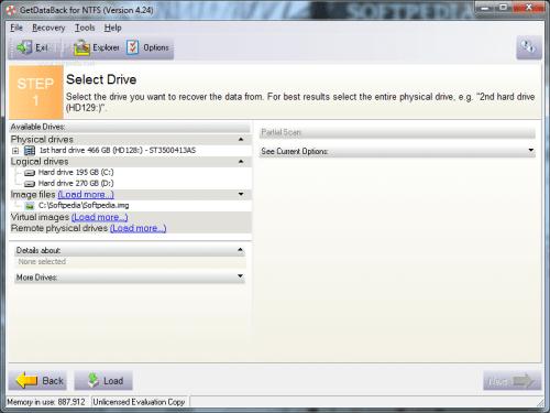 GetDataBack License Key premium download