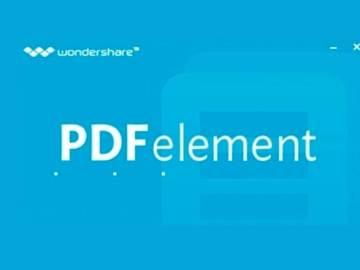 PDFelement Serial Key Free Download