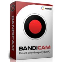 Bandicam Crack with activation code