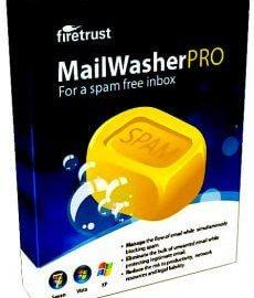 Firetrust mail washer pro crack key download