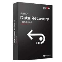 Stellar Data Recovery Premium Crack Key