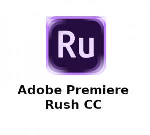 Adobe Premiere Rush CC 2021 v1.5.62.32 Crack With Keygen Download