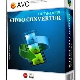 Any Video Converter Ultimate 7.1.1 Crack With License Key Download