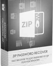 ZIP Password Recovery crack with activation code