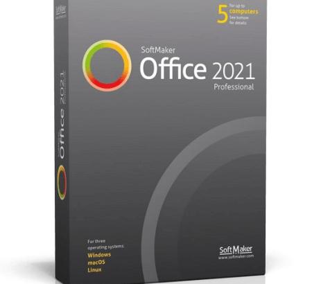 SoftMaker Office 2021 Rev 1032.0124 With serial key Latest Download