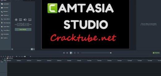 Camtasia Studio 2019.0.9 Crack With Serial Key Torrent