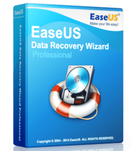 EASEUS Data Recovery Wizard 14.2.0 Crack With License Code (2021)