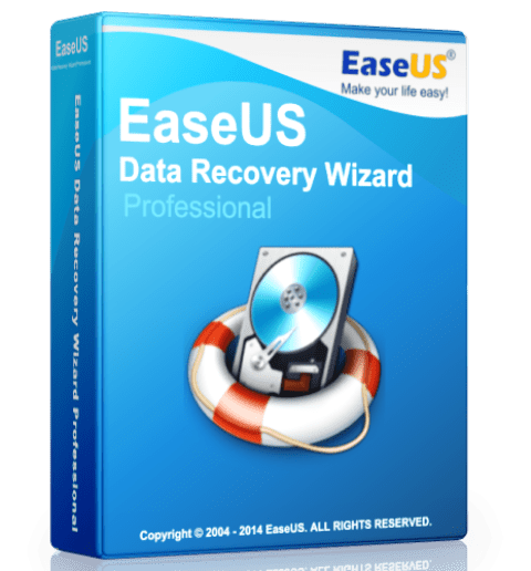 Easeus Data Recovery Wizard 13.2 Crack With License Code [2020]