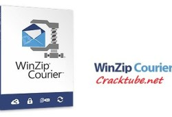 WinZip Courier 8 Serial Key {Crack & Keygen} Full.