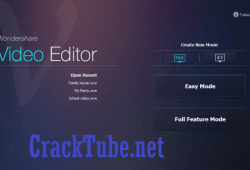 Wondershare Video Editor Crack Free Download {Latest}