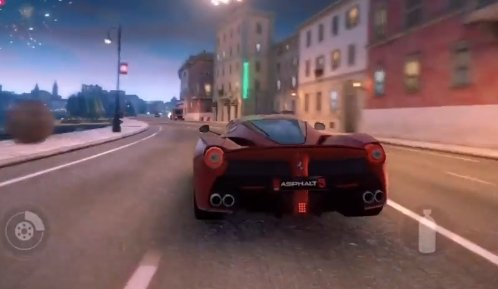 Asphalt 9: Legends Apk 0.4.6с + Data for Android