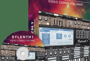 Sylenth1 v3.041 Crack With Keygen {Mac & Windows} Full