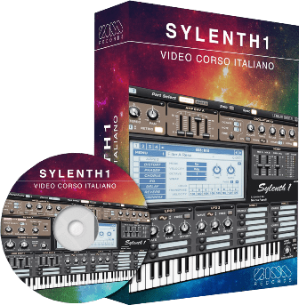 Sylenth1 v3.041 Crack With Keygen {Mac & Windows} Full