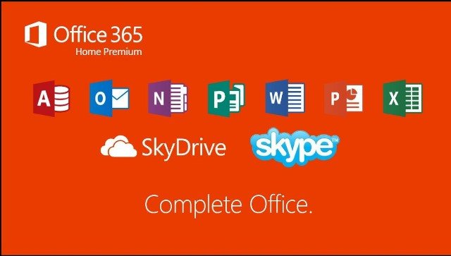 Microsoft Office 365 Product Key 2019 + Crack Free Download
