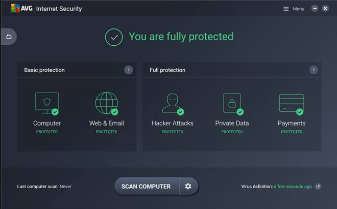 AVG Internet Security 2018 Key {Crack Plus Keygen} Free Download