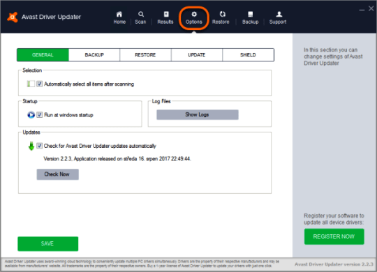 Avast Driver Updater 2.5.9 Crack With Serial Key 2020 (LATEST)
