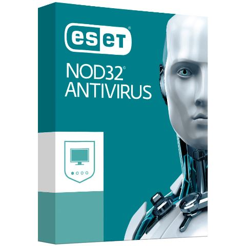 ESET NOD32 Antivirus 12.1.31.0 Crack With License Key {Latest}