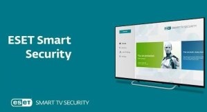ESET Smart Security 9 License Key With Crack 2020 [Updated]