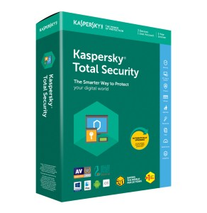 Kaspersky Total Security 2020 Crack With Activation Code Full [Latest]