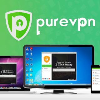 PureVPN 7.2.1 Crack Torrent Download 2020 [Latest]