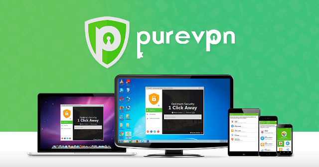 PureVPN 7.2.1 Crack Torrent Download 2020 [Latest]