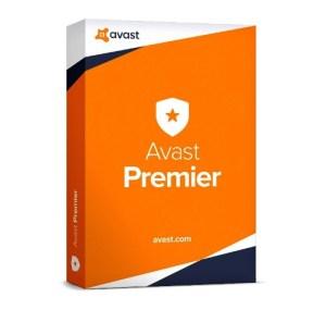 Avast Premier 2017 Crack + License File 2019 Torrent