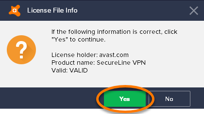 Avast Secureline VPN 2020 Crack With License Key [Latest]