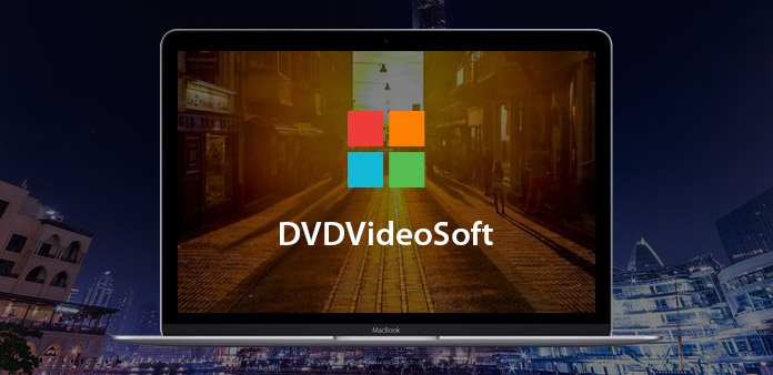 DVDVideoSoft Crack With Premium Key 2020 Free Download