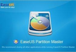 EaseUS Partition Master 12.10 Crack & License Code {Latest}
