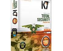 K7 Total Security 2018 Key & Crack Free Download {Latest}