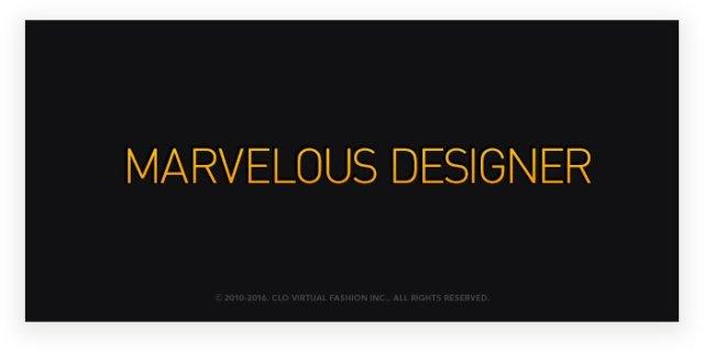 Marvelous Designer 8 Crack {Serial Key Plus Keygen} Download