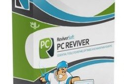 PC Reviver Crack With License Key Free Download