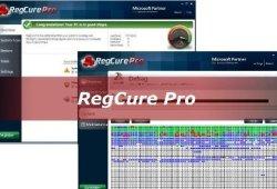 RegCure Pro License Key [Crack & Keygen] Free Download