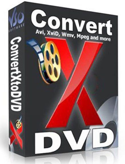 ConvertXtoDVD 7.0.0.69 Crack With License Key Full 2020