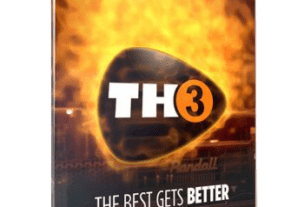 Overloud TH3 3.4.5 Crack With Serial Number Free Download