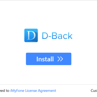 iMyFone D-Back 7.5.0 Crack With Registration Code Free 2020
