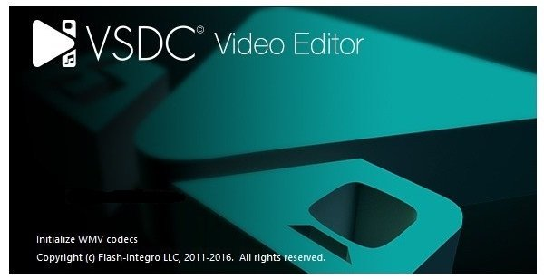VSDC Video Editor 6.3.2.957 Crack Torrent Free Download
