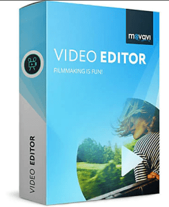 Movavi Video Editor 20.2.0 Crack Plus License Key Free Download