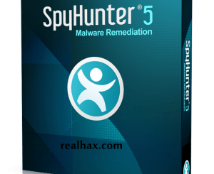 SpyHunter 5 Crack With License Key Torrent Free [2020]