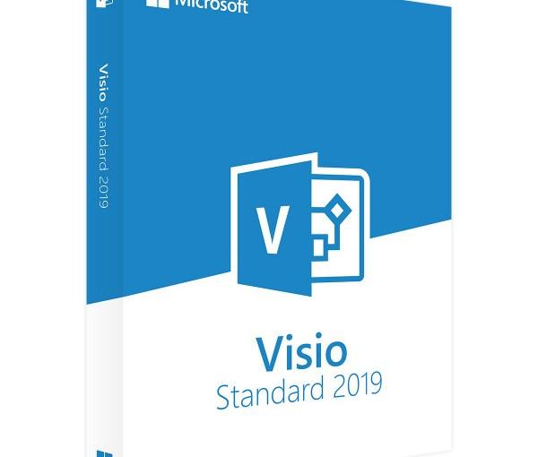 Microsoft Visio Pro 2019 Crack + Product Key Full Download