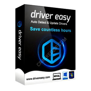 Driver Easy Pro 5.6.14 Crack With Keygen Free Download 2020
