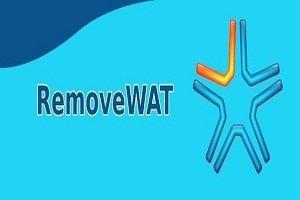 Windows 10 Activator | RemoveWAT 2.2.9