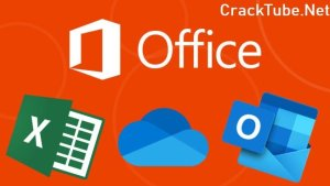 Microsoft Office 2021 Crack With Activator Free Download