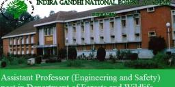 assistant-professor-engineering-and-survey-post-in-department-of-forests-and-wildlife