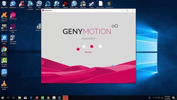Genymotion Torrent