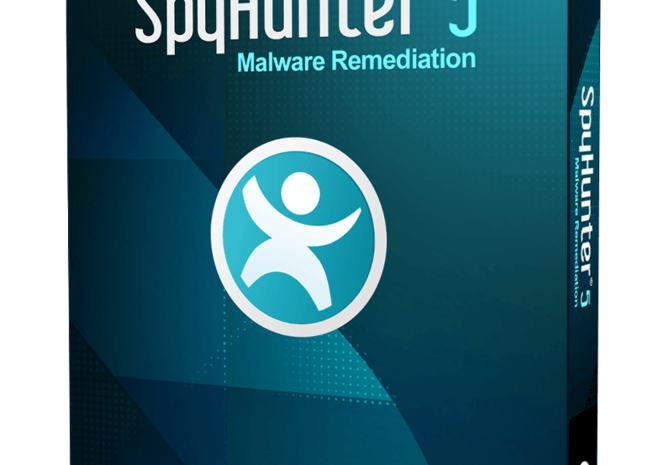 SpyHunter 5 Crack with License Key 2021 Free Download