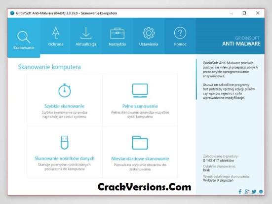 GridinSoft Anti-Malware Registration Code
