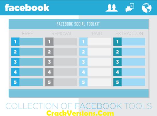 Facebook Social Toolkit Premium Keygen